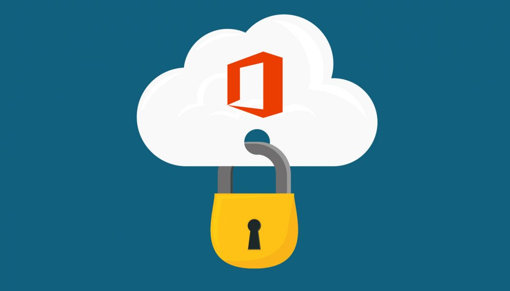 Office 365 Security 1050x600
